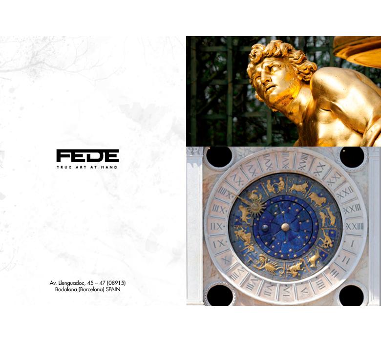 Catalogue de Meubles et Accessoires en Bronze Français